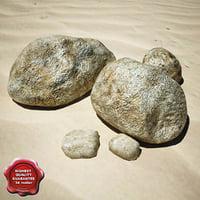 Stones V11