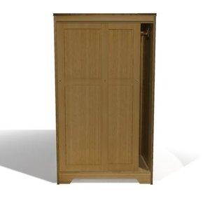 maya wardrobe