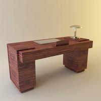 Desk Deco