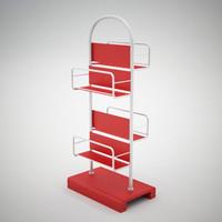 Display Rack I