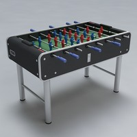 Fussball table03