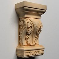 3d column capitol