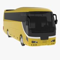 Hino Selega SHD bus