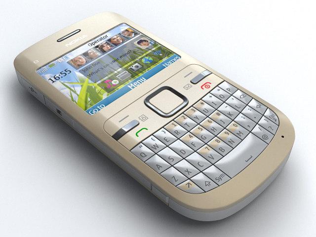 materials hdri 3d model