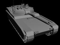 max military tank