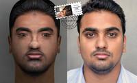 realistic human head 3d model