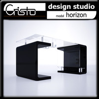 Office Desk - model Horizon