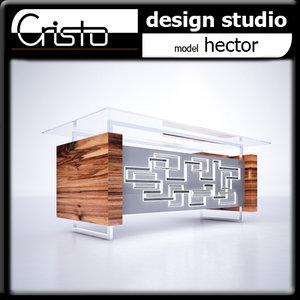 design furniture 3d model