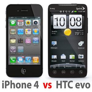 3ds copy iphone 4g htc