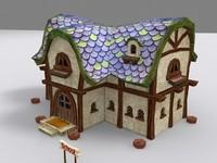 max medieval fantasy inn