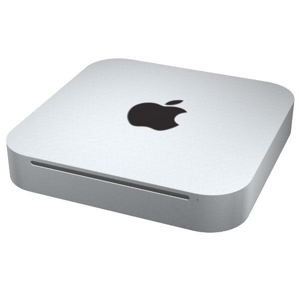maya apple mac mini