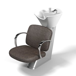 maletti globe chair 3d model