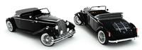 Citroen - vintage car