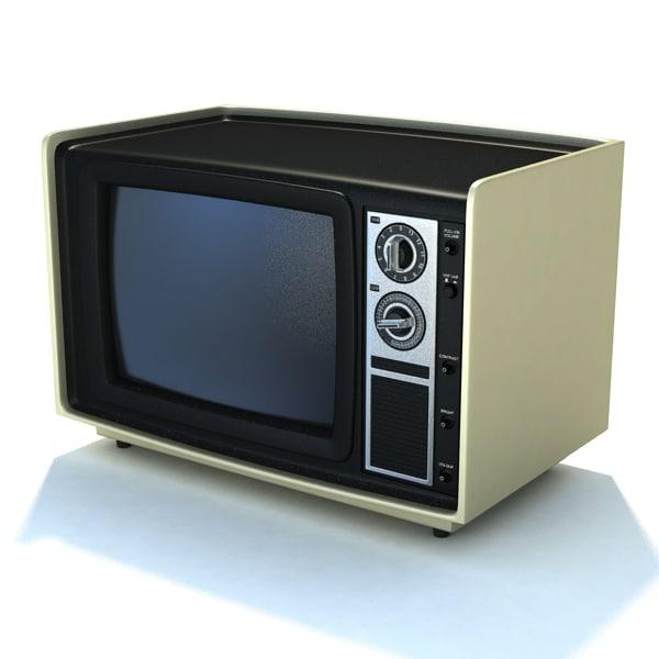 retro tv 07 max