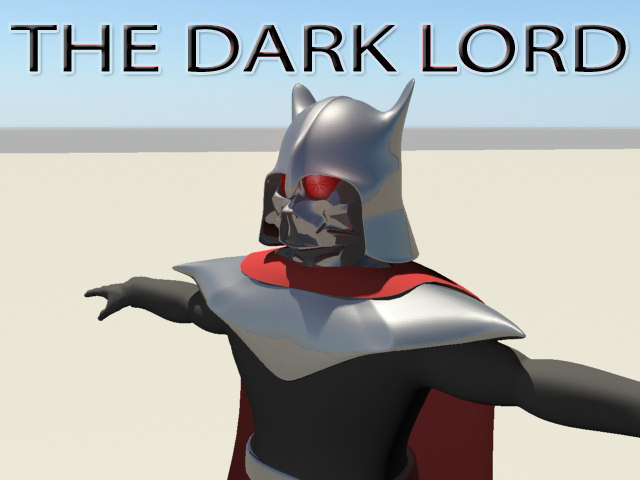obj dark lord