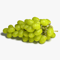 Green Grapes