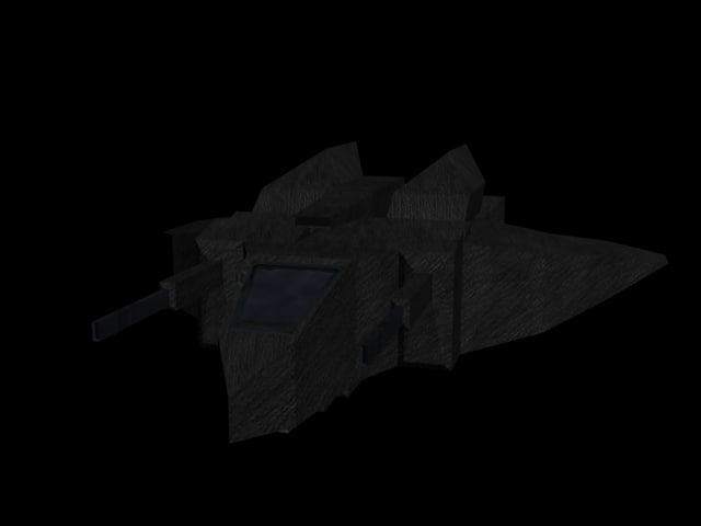 space fighter ship max free