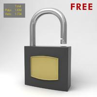 lock max free
