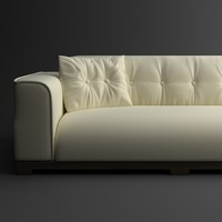 classical leather sofa max