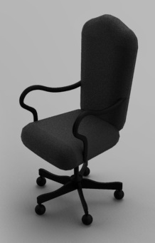 desk chair max free