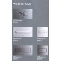 visign style 3d model