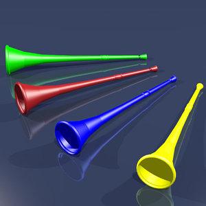 vuvuzela noise sporting 3ds