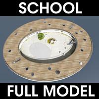 SCHOOL V.1
