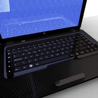 obj laptop hp g62