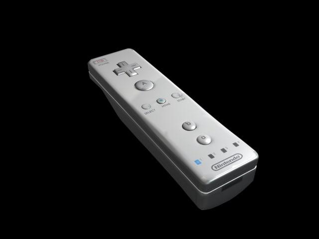 nintendo wii controller 3ds