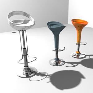 modern seats chairs max