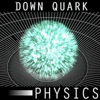 3d quark sub atomic model