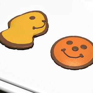 free max mode sugar cookie