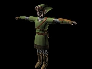 maya link legend zelda
