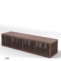 maxalto chest storage 3d max