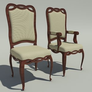 classic chairs max