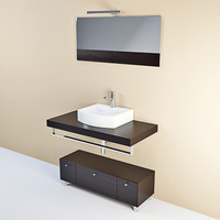 regia plaza bathroom furniture obj