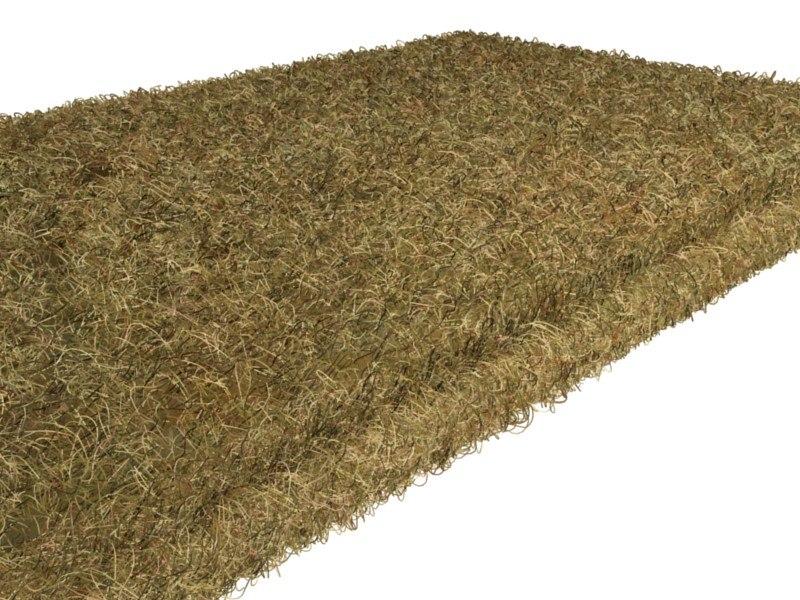 rug floor 3d model