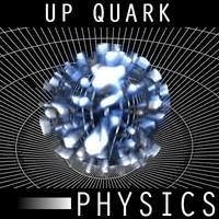 quark sub atomic 3d max
