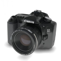 canon eos 50d camera 3ds free