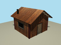 Small House 01