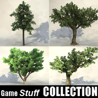 max tree pc ps3