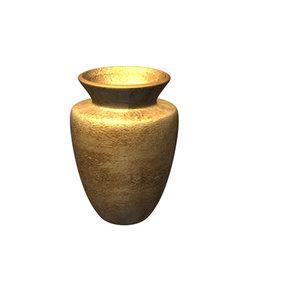 antique jug 3d model