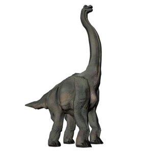brachiosaur 3d ma