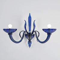 zonca wall lamp 3d model