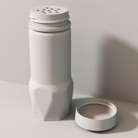 maya spice jars