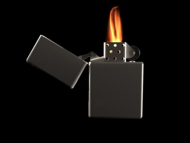 zippo lighter ma