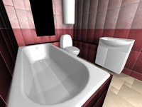 bathroom room max free
