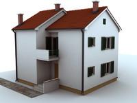 House 105 m2