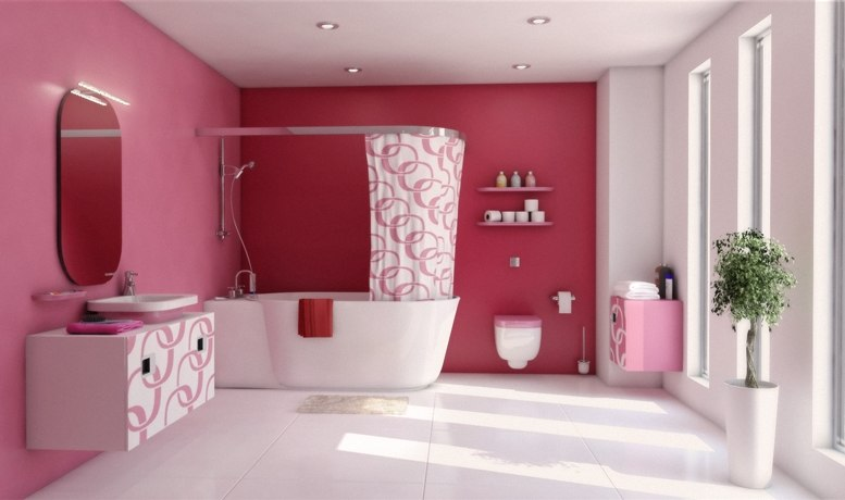 Bathroom 3D Model Classy Hotel Bath Bathroom 3D Model Inspiration Design