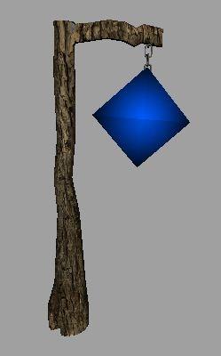 free obj mode light likely world